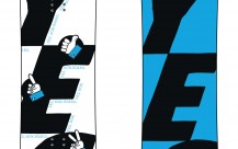 Yes snowboards brand europeo dell'anno!