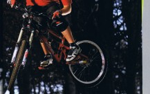 Jack Bisi su Tutto Mountain Bike