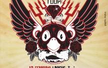 Il 12 Febbraio a Torino parte l'Atticus Core Tour!