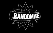 Randomite, the teaser