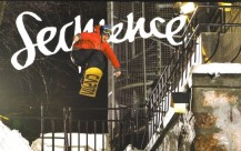 Stefano Benchimol Sequence cover shot