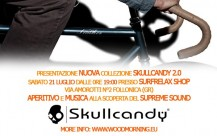 Skullcandy 2.0 da Surfrelax in Toscana