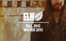 Elm Company fall/winter 12-13 collection sneak peek