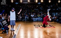 Battle of the Year Italy 2012 Official Highlights