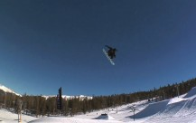 Keystone the video con Haldor Helgason e Ethan Morgan