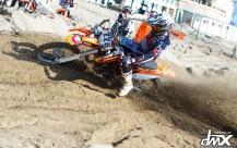 Prima prova di stagione per Gianluca di Marziantonio Skullcandy MX Rider