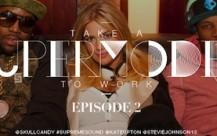 Una Supermodel al lavoro - Ep. 2  featuring Kate Upton