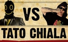 Boss Of The Park VS Tato Chiala a Monte Bondone