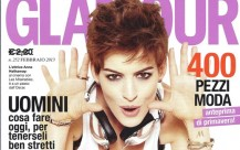 Skullcandy in cover su Glamour con Anne Hathaway