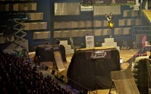 Alessandro Barbero al Master of Dirt di Vienna