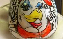 Mr Klevra Skullcandy Limited Edition 4 Chicks on Board
