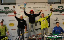 Alex Lupato Vince la prima gara di Superenduro 2013