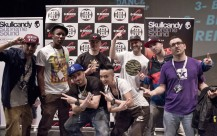 ITALY HIP HOP DANCE CHAMPIONSHIP POWERED BY SKULLCANDY