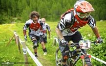 Skullcandy sul gradino più alto del podio del Campionato Italiano di Enduro con Alex Lupato